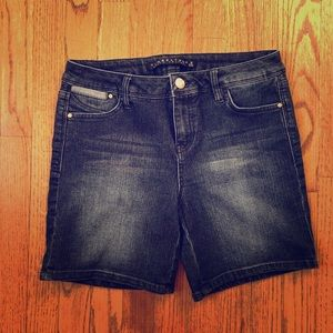 Tinseltown Denim Shorts Size Small